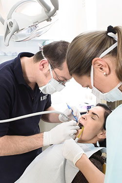 Dental Negligence